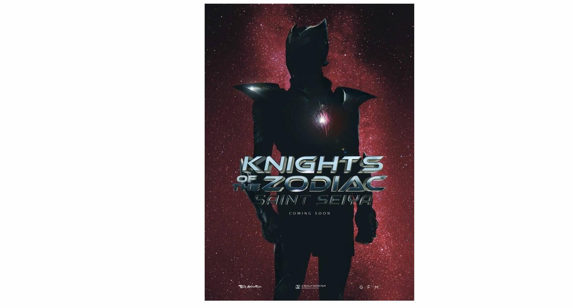 Saint Seiya – Knights of the Zodiac