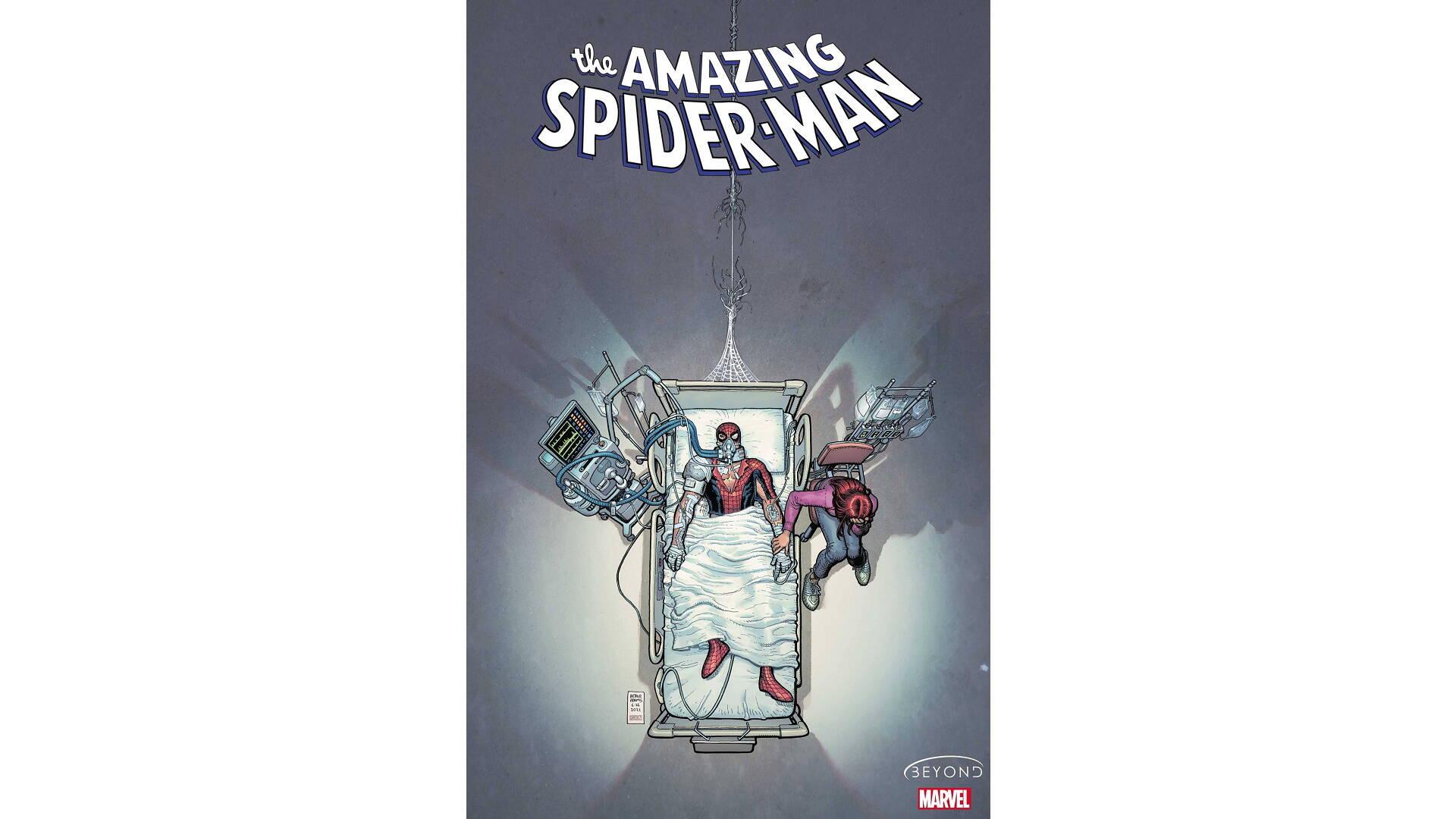 Sara Pichelli fra i nuovi disegnatori di Spider-man, le prime tavole