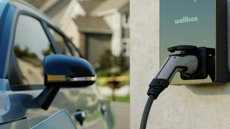 Home recharge, government discounts start