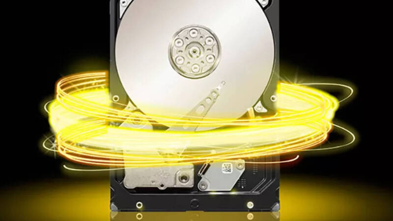 Seagate, a high-capacity consumer hard drive is coming