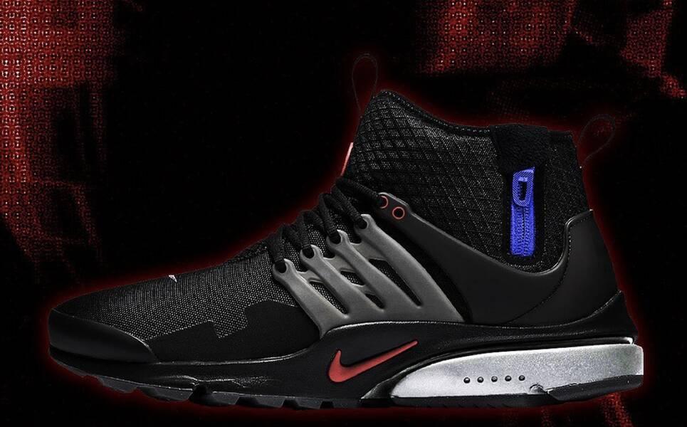 Sneaker Nike Star Wars