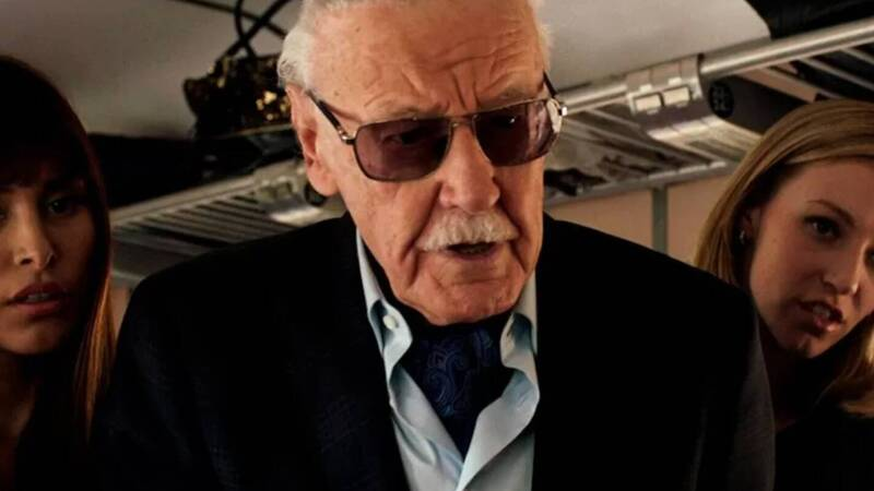 Stan Lee will no longer have cameos in Marvel movies