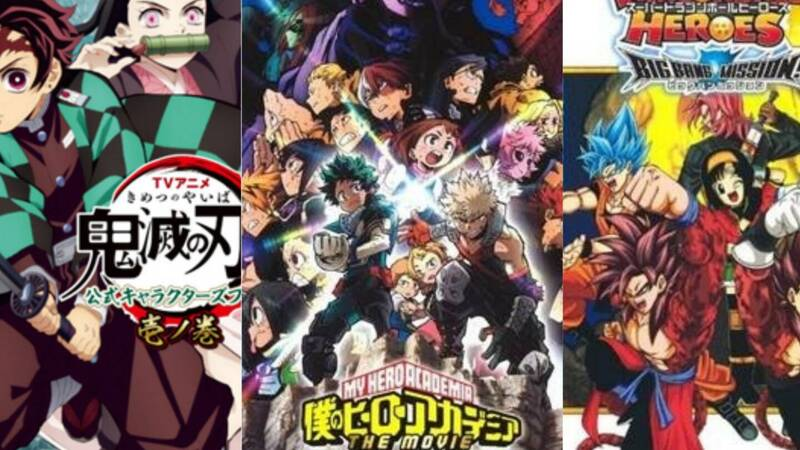 Star Comics: here are the three incredible new manga announcements