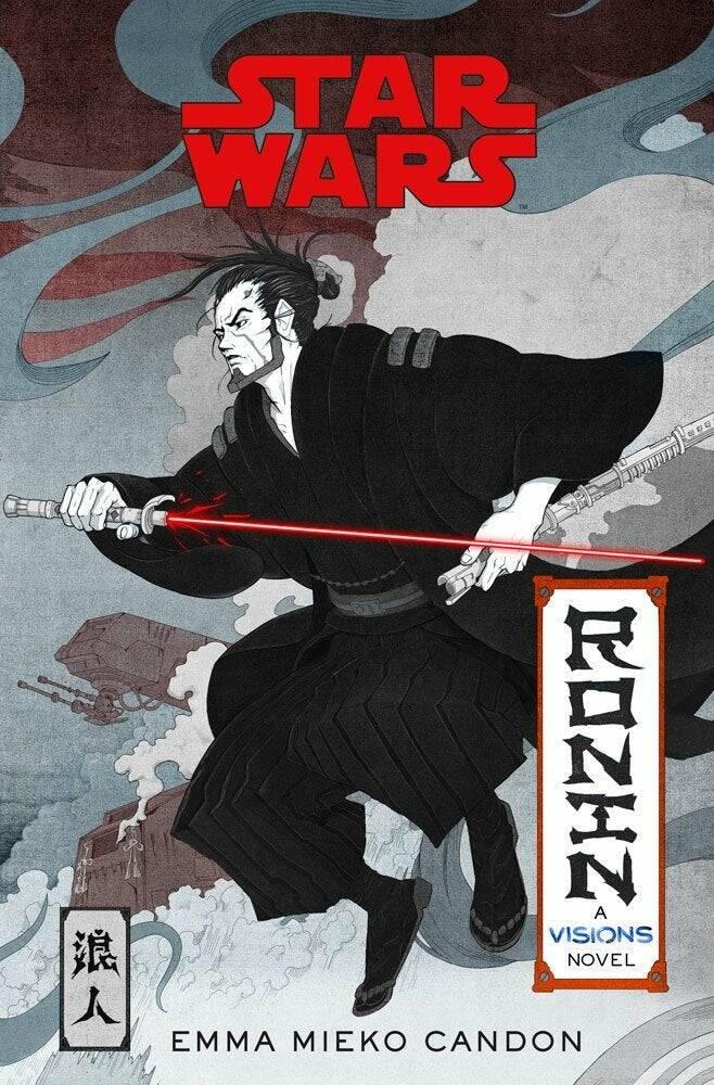 Star Wars Ronin: A Visual Novel