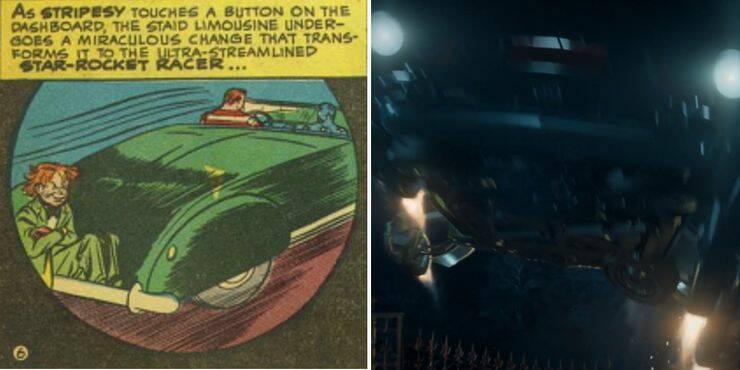 Stargirl: gli easter egg e i riferimenti dei primi 3 episodi