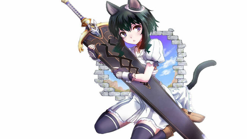 Planet Manga announces the release of Tenken - Reincarnated in a Sword