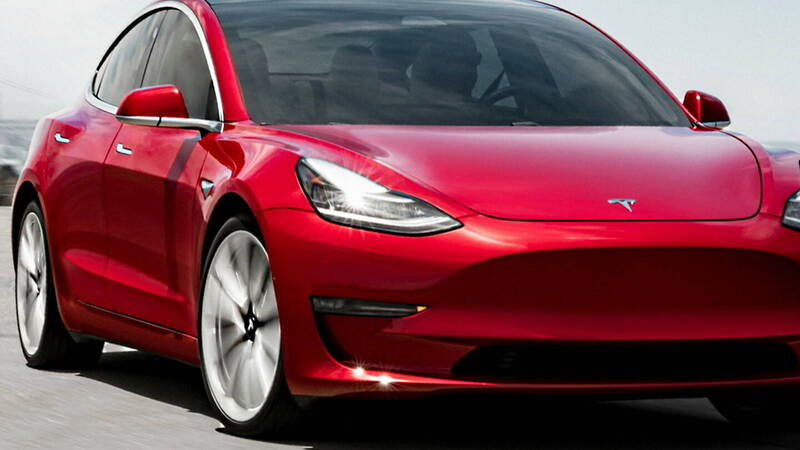LG and Samsung in the running for the new Tesla batteries