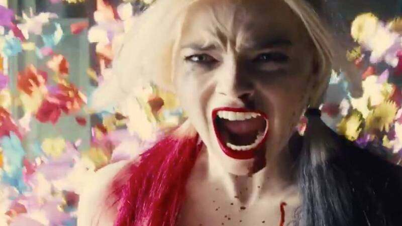 The Suicide Squad - Suicide Mission: Behind the Scenes Video Released