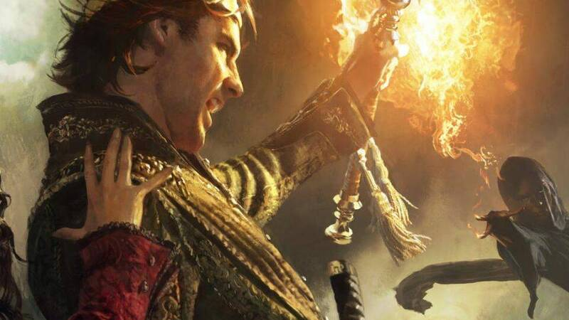 The Wheel of Time: here is the release date and the poster of the Amazon fantasy series