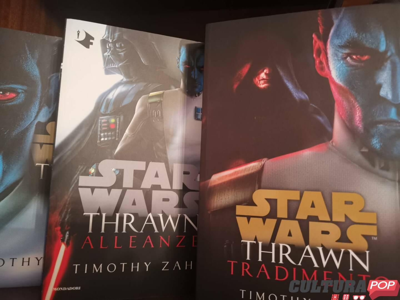 thrawn tradimento 2