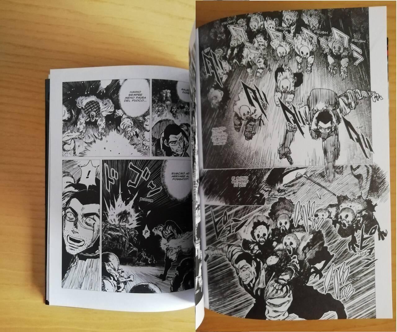 Tsugumi Project 1 recensione