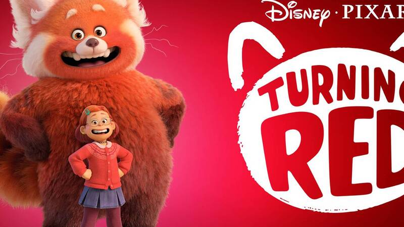 Turning Red: the trailer for the new Disney Pixar movie