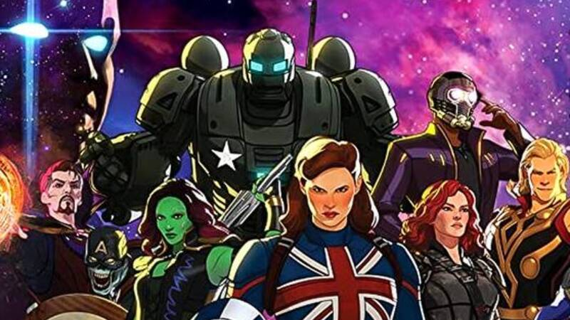 Marvel What if… ?, the other worlds of the Marvel Cinematic Universe