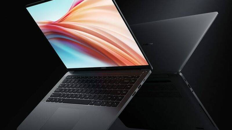Xiaomi, OLED display and RTX 3050 Ti for the new Mi Notebook Pro X 15