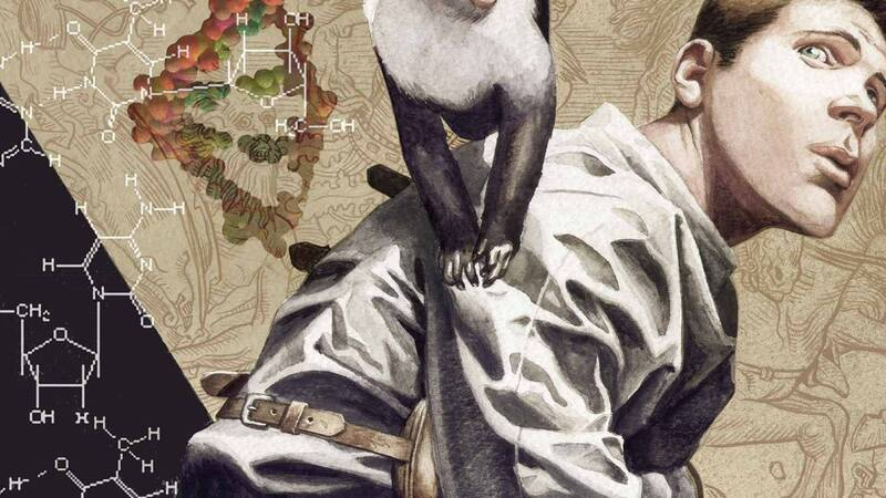 Y: The Last Man, the new teaser trailer of the dystopian series