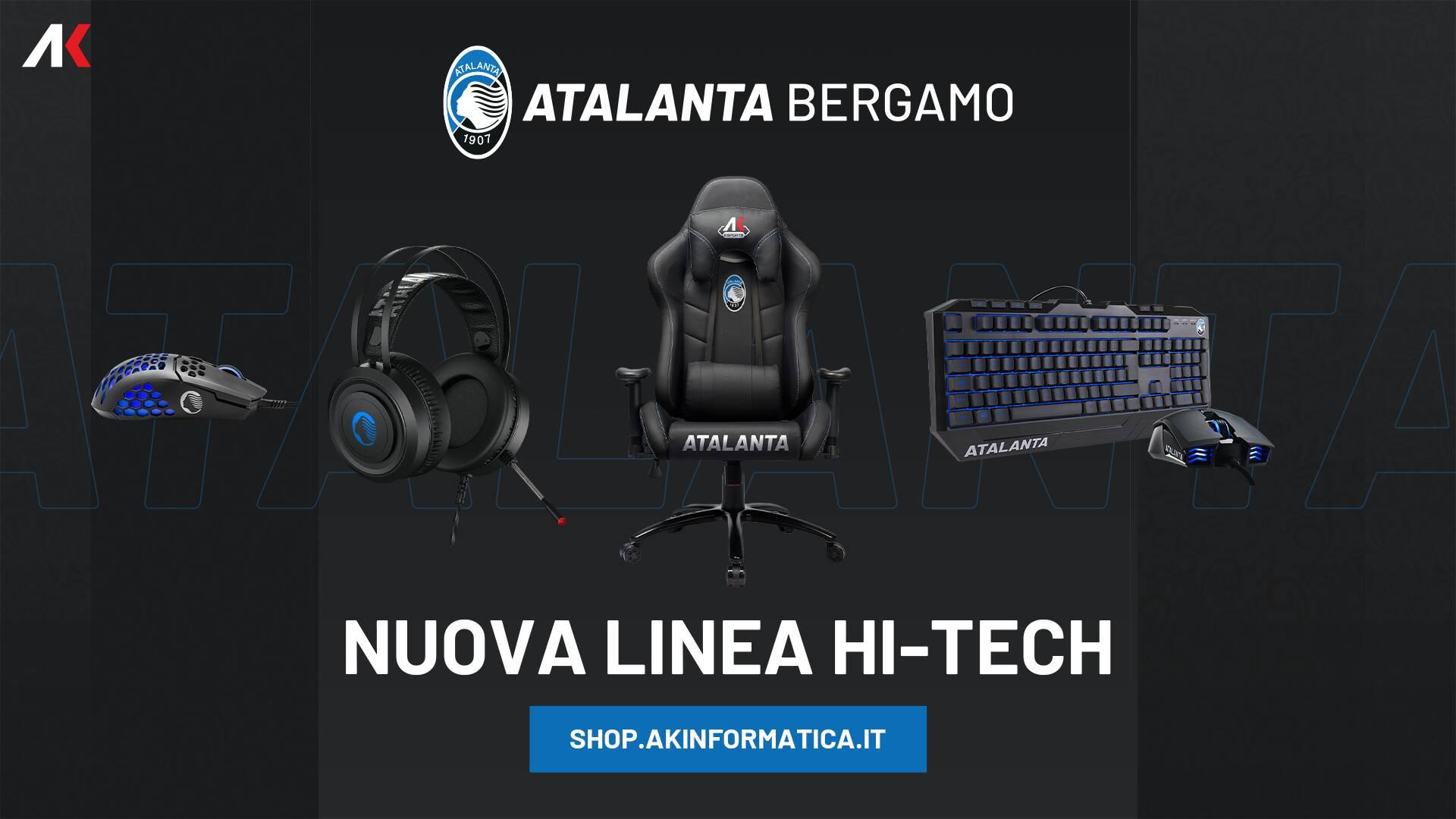 AK Atalanta