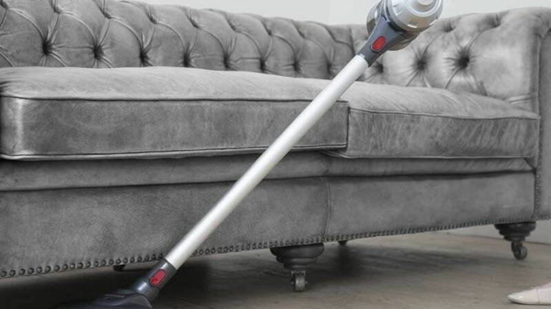 Over 60% off Hoover vacuum cleaners at Amazon