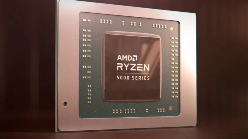 AMD: new Ryzen at the beginning of 2022, but for Zen 5 we will have to wait