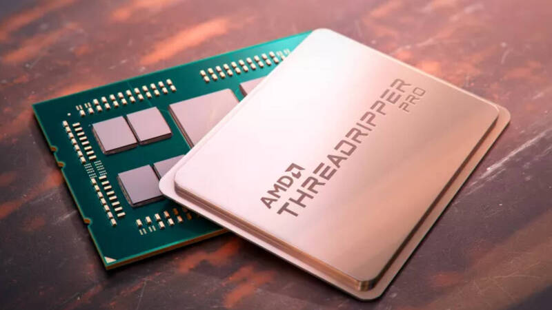 AMD, Threadripper Pro 5995WX destroys the 3995WX in this benchmark