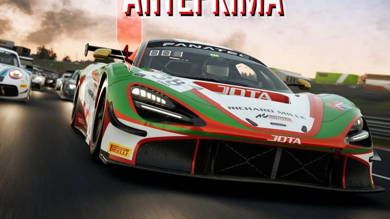 Assetto Corsa Competition   Preview, towards the next gen