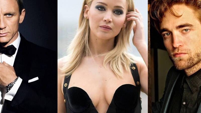 How much do Hollywood stars earn?