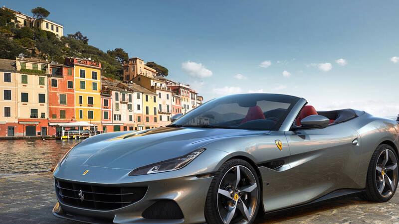Ferrari stampa soldi: consegne migliori  …