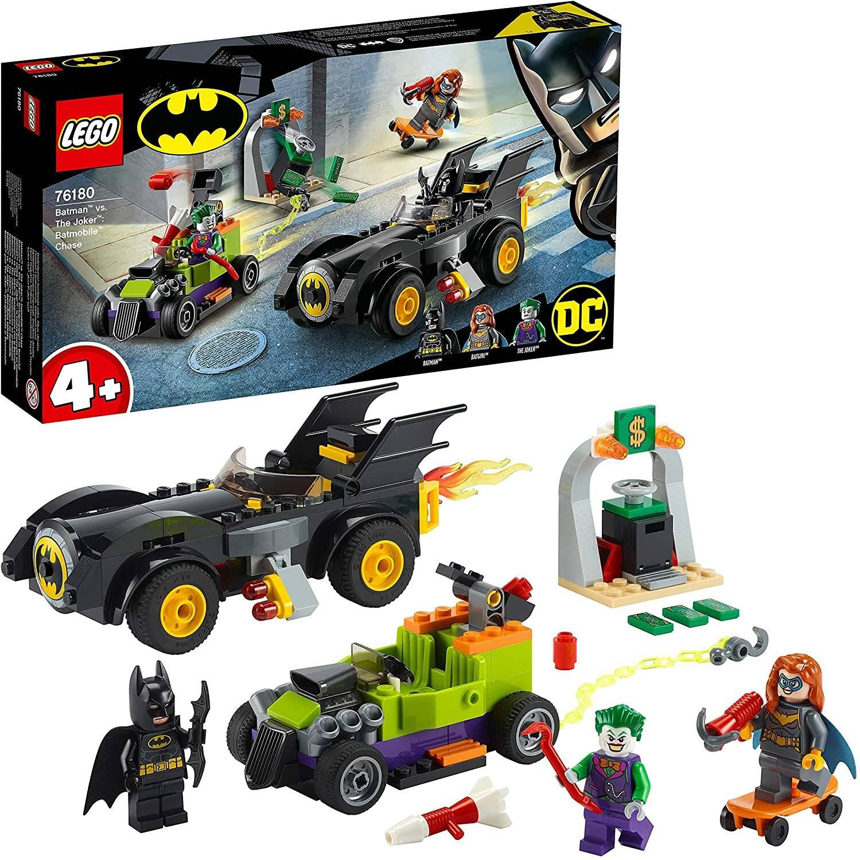 Batman Day: i migliori prodotti disponibili su Amazon