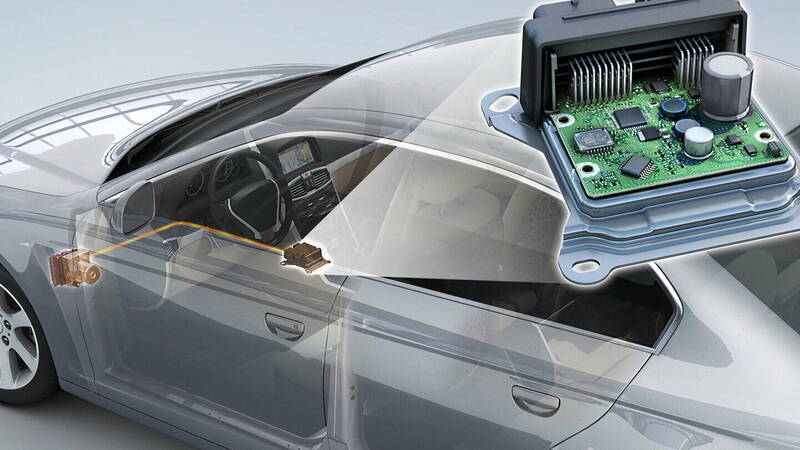 Bosch: Car chip manufacturing no longer works