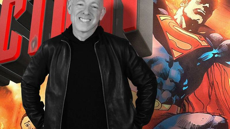 Brian M. Bendis will publish his comics with Dark Horse