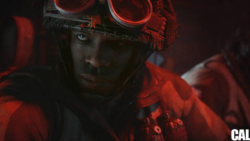 Call of Duty Vanguard, la beta è già p …