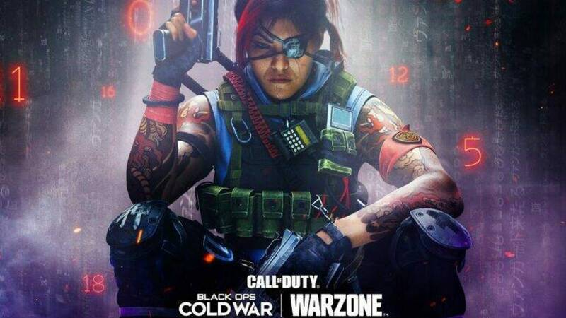 Call of Duty Black Ops Cold War: Season 5 transforms it into Among Us
