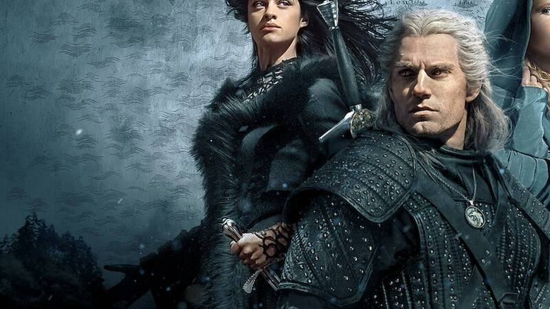 The Witcher: Henry Cavill's Compensation Revealed