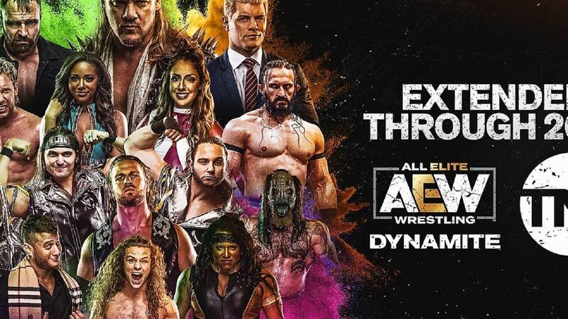 AEW: the new federation that is revolutionizing the world of wrestling