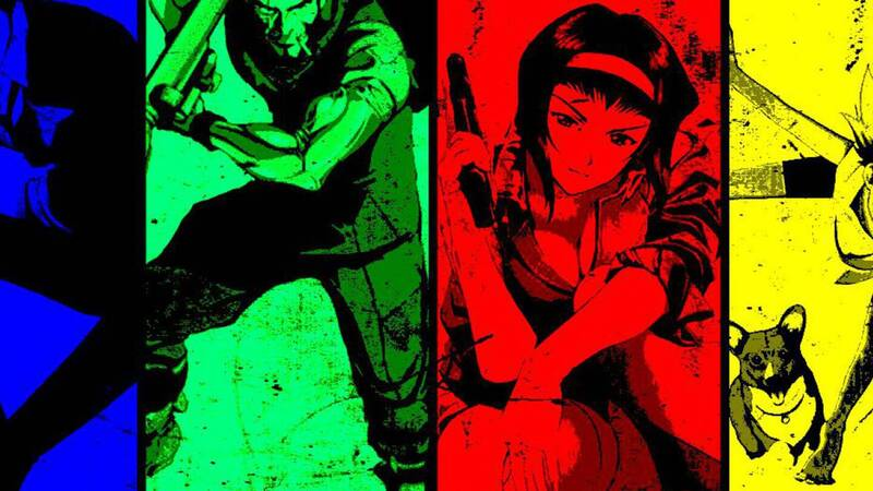 Cowboy Bebop: everything you need to know