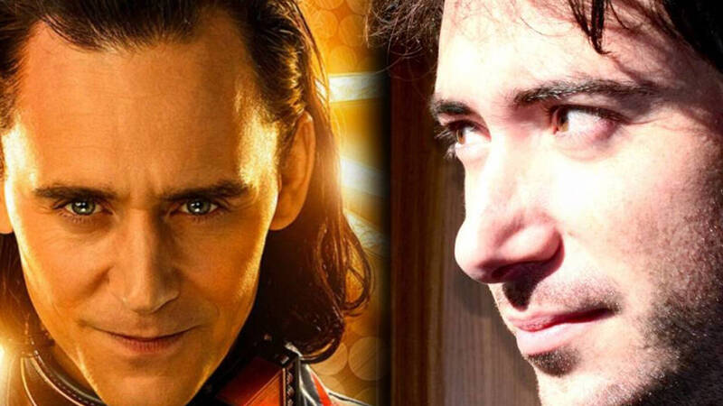 Interview with David Chevalier, voice of Loki in the MCU