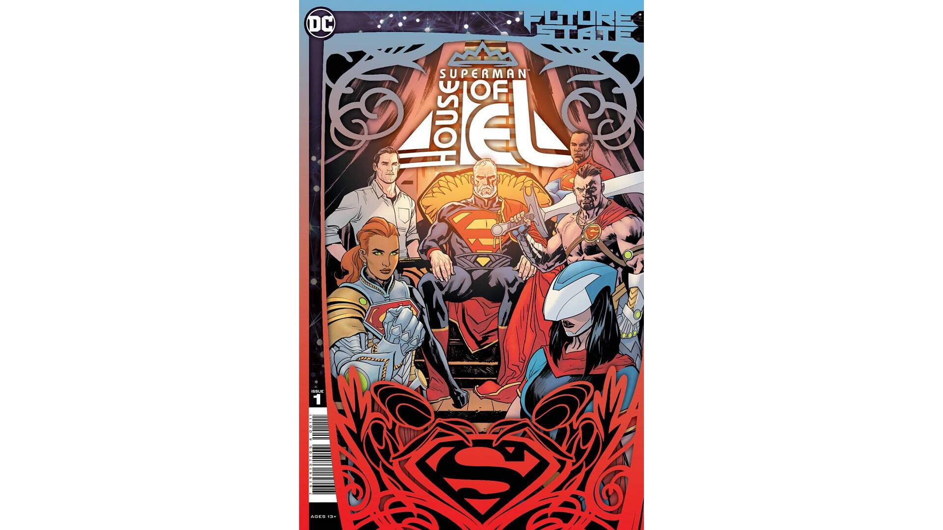 DC: Future State, tutto quello che dovete sapere sul nuovo evento DC