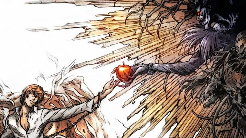 Death Note author (Takeshi Obata) will soon launch a new manga