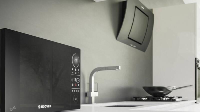 Hoover Chefvolution microwave oven 68% off on eBay