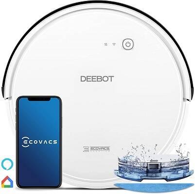 Ecovacs Deebot605