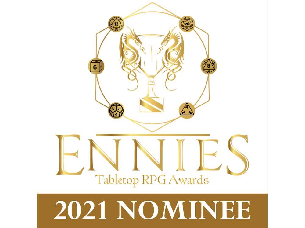 ENNIE Awards 2021