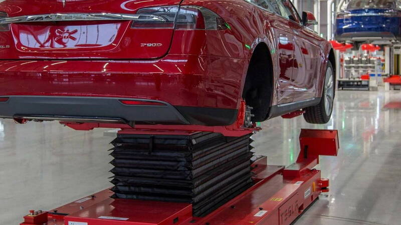 Electric cars: the negative impact on jobs