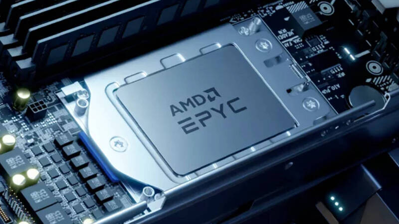 AMD EPYC 7773X spotted, its price is really high