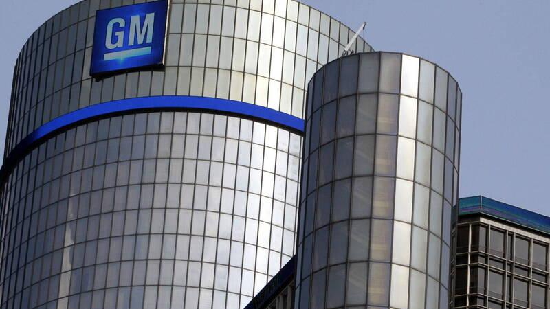 General Motors, 5G everywhere within three years