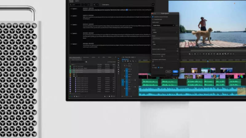 Apple, new AMD GPUs available for Mac Pro