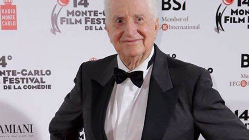 Gianfranco D'Angelo, Drive In icon, died