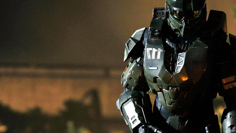 Halo: The TV series will show new sides of the Master Chief