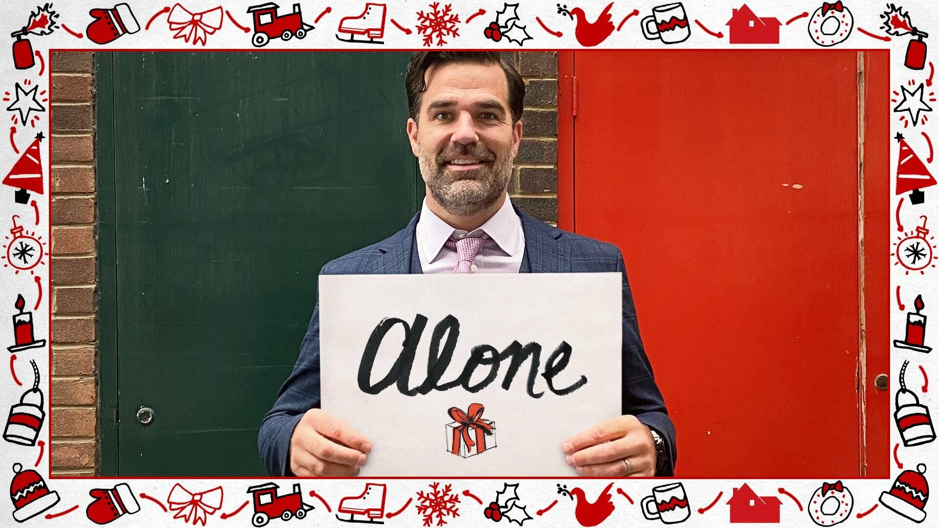 Home Sweet Home Alone, il reboot di Mamma ho Perso l'Aereo su Disney+