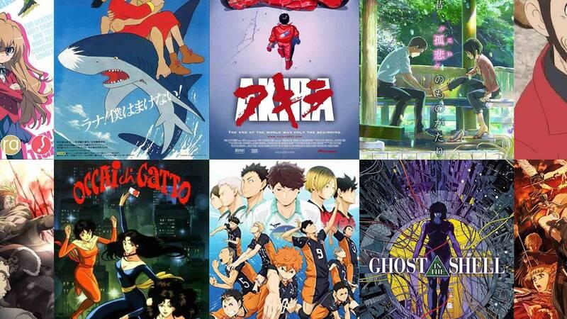 I migliori anime su Amazon Prime Video | …