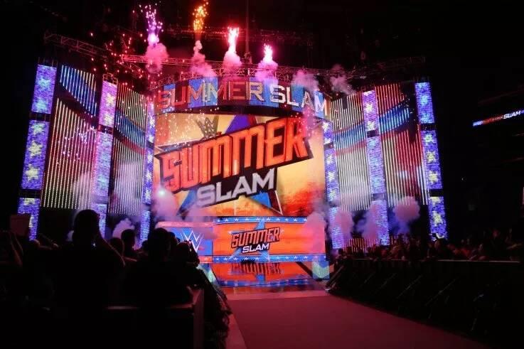 I migliori match di Summerslam