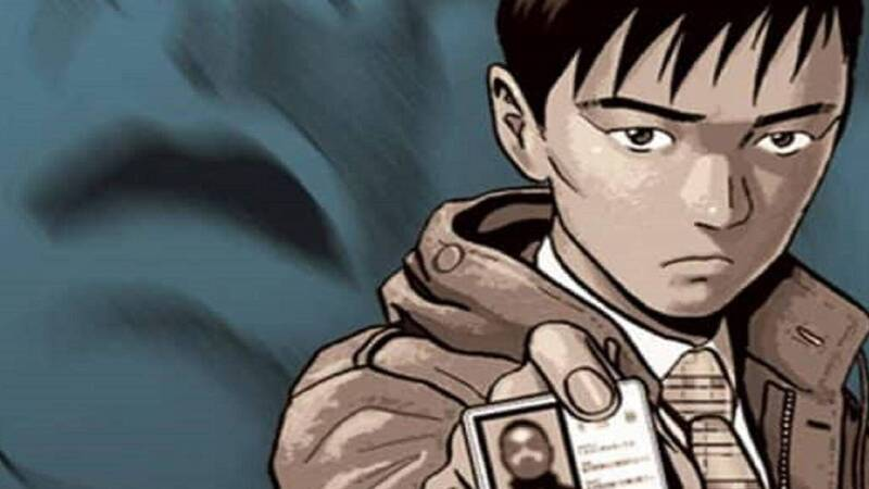 Ikigami: the manga is enriched with a new act